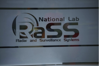 National Laboratory of Radar and Surveillance Systems – CNIT