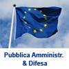 Pubblica Amministrazione & Difesa